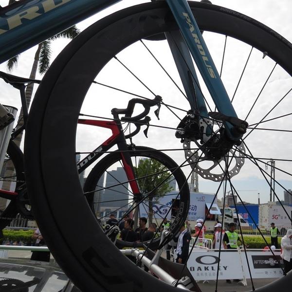 東京オリンピック2020で自転車競技を観戦するには「PART 2トラック競技編」