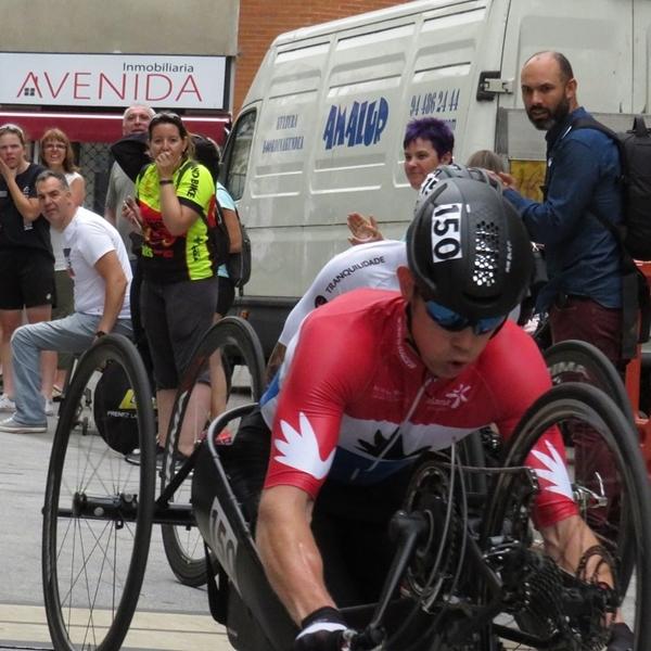 【東京パラリンピック2020に向けてPART4】パラリンピックで観戦できる自転車競技を一挙紹介