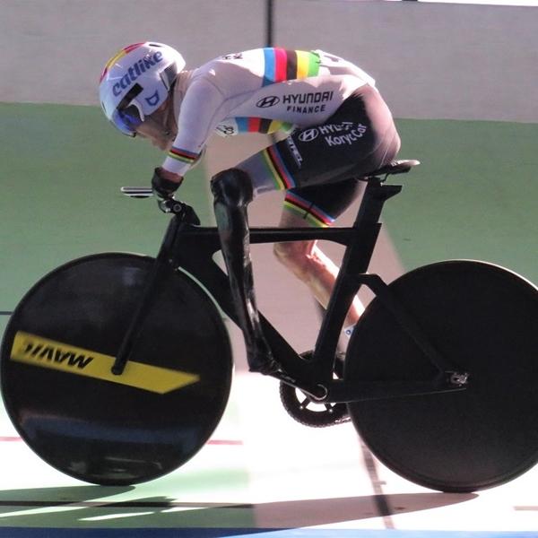 【東京パラリンピックに向けてPART5】パラサイクリング・スペイン選手権(トラックレース)