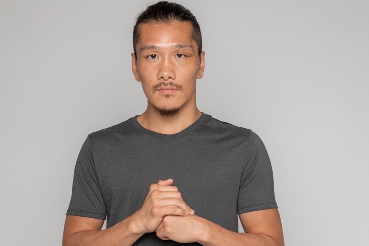 日本チャンプ、実業家、家庭。現代を生きる異色のキックボクサー、今野顕彰