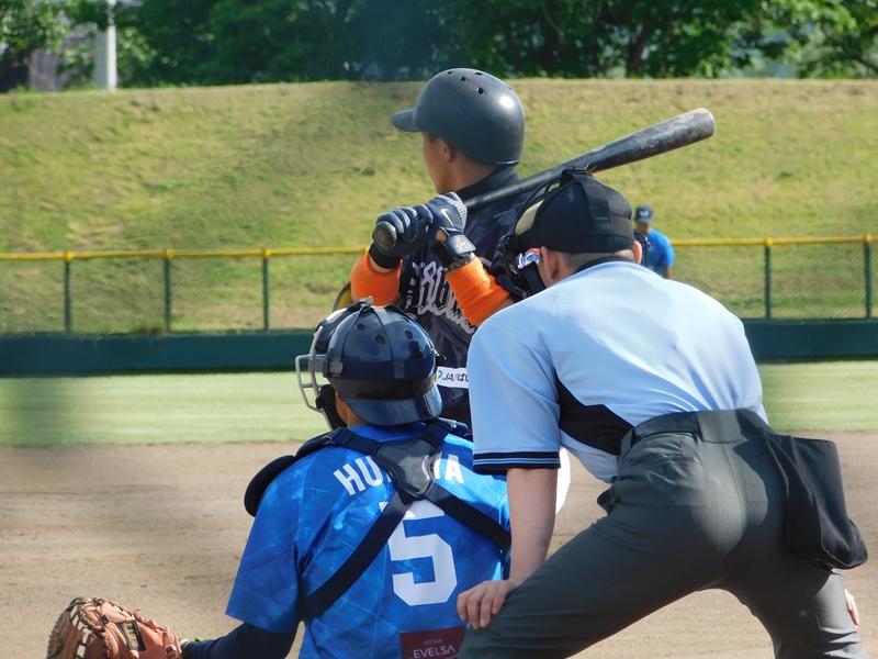 新たな独立リーグが発足 -北海道ベースボールリーグ-