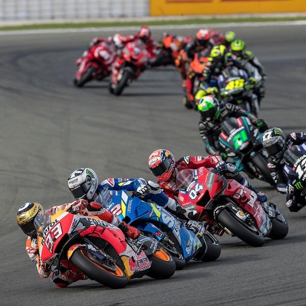 MotoGPついに開幕!スピードに飢えたライダー達の戦いを見逃すな!
