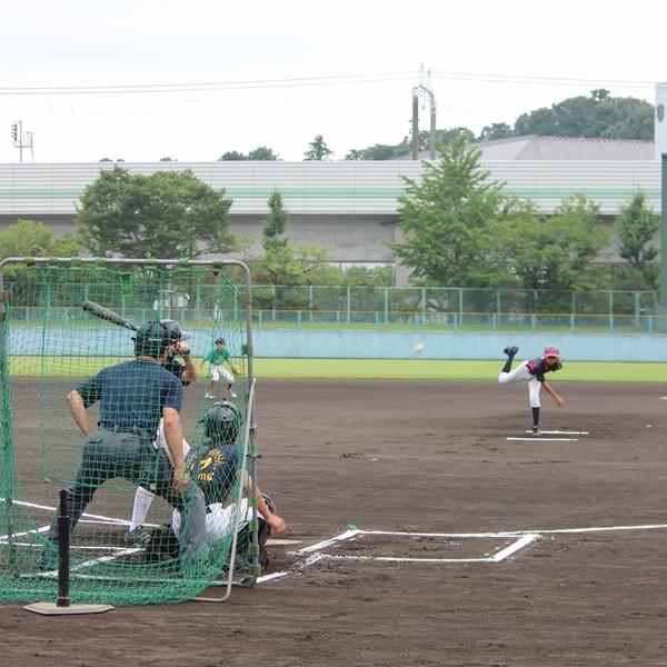 「失敗はどんどんしてもいい」自主性を尊重する試合中心の少年野球教室