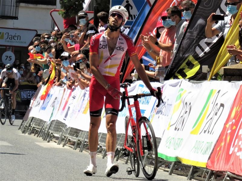 ハエンの山岳がスペインチャンピオンを決めた。自転車ロードレースのスペイン選手権レースレポート