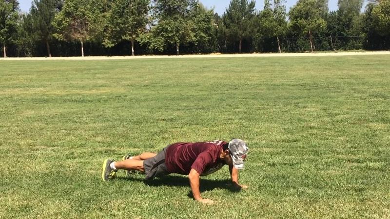 とてもシンプル、だけどキツイ!米陸軍が採用する体力テストUS Army Physical Fitness Test