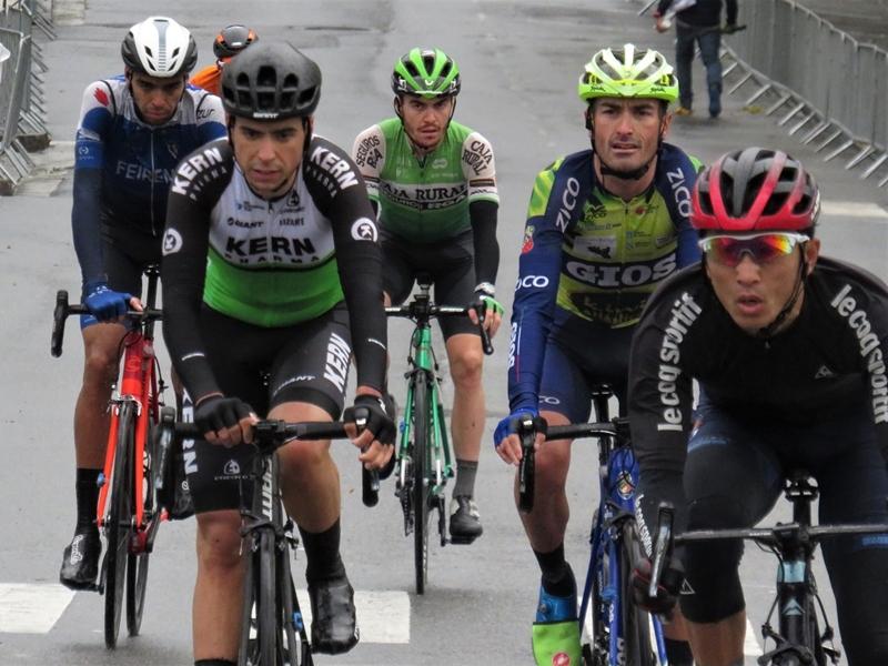 スペイン伝統のレースが、オリンピックの日本代表を決める舞台に。プルエバ・ビリャフランカ・オルディジアコ・クラシカ