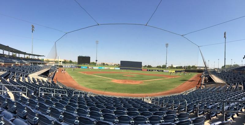 コロナ禍でもアリゾナに集まる野球オヤジたち。2020年草野球ワールドシリーズ