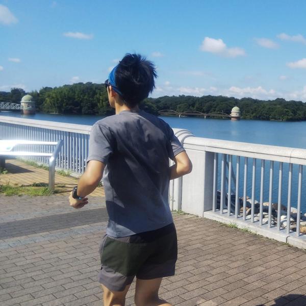 """""""いわきオンラインマラソン""""に参加!"""