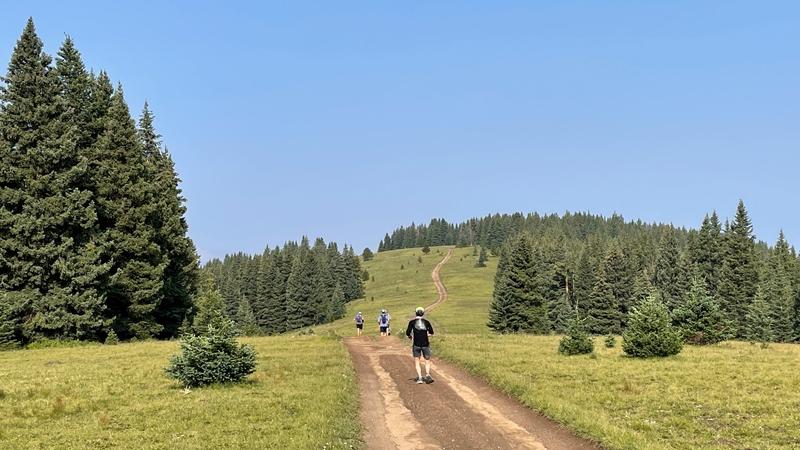 コロラドロッキー山脈を6日間で120キロ走るTransrockies Run 2021挑戦記